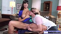 Big Tits Naughty Hot Wife Love Sex On Tape clip-24