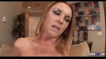 Athletic Mature Redhead loves the Dick