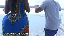 CULIONEROS - Karina Es Una Mujerona Con Tetas Grandes (btc9528) pornhub video