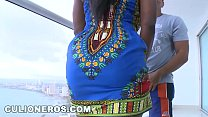 CULIONEROS - Karina Es Una Mujerona Con Tetas Grandes (btc9528) thumbnail