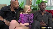 Cute abigaile johnson gets gangbanged by bbcs ~ huge tit incest thumbnail