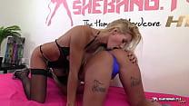 Shebang.TV - Candy Sexton & Sami J Image
