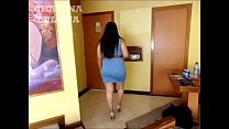 CHAPINA CULONA FUCKING LIKE SLUT IN A MOTEL. BIG ASS LATINA MAMI DE GUATEMALA
