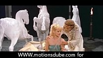 Caligula & Messalina (1981)
