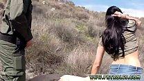 Black beach patrol Mexican officer prpopses Kimberly Gates lighter pornhub video