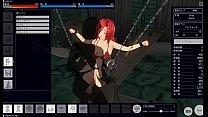 Custom Maid 3D - Maid Gets Punished