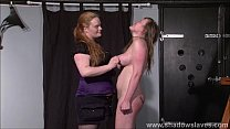 18722 Lesbian Taylor Hearts extreme humiliation preview