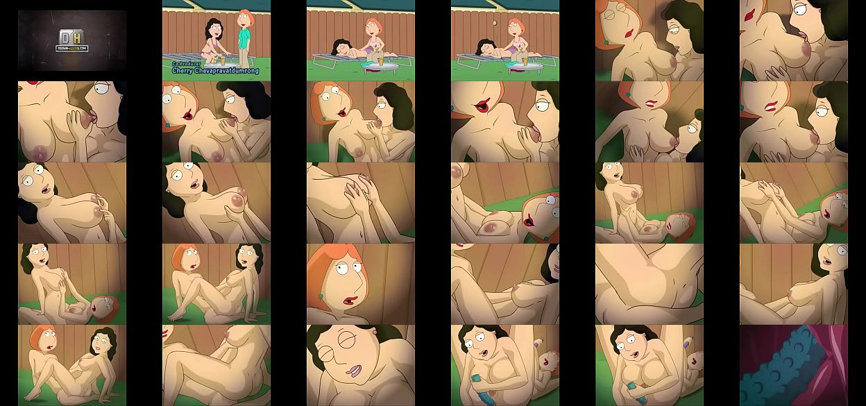 Amusing Lois griffin and bonnie sexy certainly right