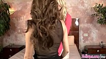 When Girls Play - (Brett Rossi, Emily Addison) - Call Girl Hotness - Twistys image