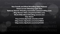 New Female Wrestling and Mixed Wrestling Video Releases - Volume 3 Vorschaubild