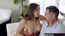 Blair Williams And Her Sexy Ass Gets Pussy Poun...