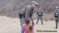 Police officer mother friends daughter Anal for Tight Booty Latina