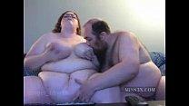 SSBBW mature couple thumbnail