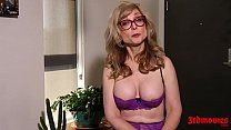 Nina Hartley Loves To Have Fun With Younger Men thumbnail