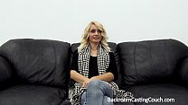 Tight Blde Teen Anal & Creampie  Casting Couch - 9Club.Top