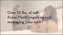Fuck Me Silly Mega Masturbator - RD 174 thumbnail