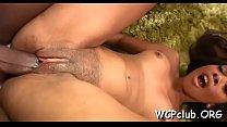Anus of cutie is fucked pornhub video