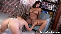 angie moore mfc - First Time With Lisa Ann thumbnail