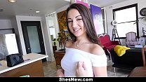 ShesNew - Southern Belles First Sex Scene