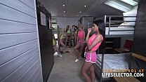 Screenshot Sorority Sec rets – Summer Camp Part 1 (Teen POV...