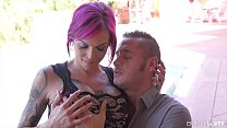 Busty Hot Babe Anna Bell Peaks Squirts And Creams - 9Club.Top