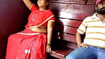 Bhojpuri BHABHI SIDE BOOBS in Village !