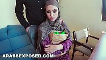 Image: ARABS EXPOSED - We Make Poor Muslim Women Offer She Can't Refuse
