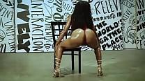 @stampedncheeks twerking at its best! onlyfans.com/stampedncheeks