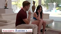 Naughty America - Jennifer White loves to get A...'s Thumb