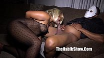 19984 thickred phats booty ebony queen fucked by bbc preview