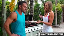 Milf On The Grill, Free Mixed Wrestling thumbnail