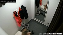 10646 VOYEUR Two security cams in changing room preview