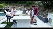 Hot Teens Swap & Fuck Dads On Vacation  DaughterLust.com Vorschaubild