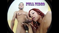 BANGBROS - Chyanne Jacobs Takes Castro's Big Bl...