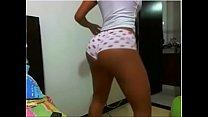 Busty Latina Dances  - dollycams.ga