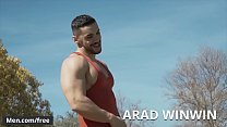 Men.com - (Arad Winwin, Aspen) - Body Suits - Drill My Hole - Trailer preview