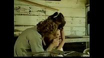 70's Teen Fucked In A Barn image