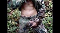 army the in Handjob