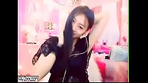 Chinese camgirl as teacher role - myxcamgirl.com