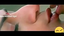 Kajal Agarwal Hot Kiss Compile