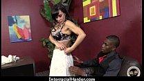 Explicit Interr acial Sex 22