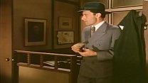 The inspector - Vintage porn movie