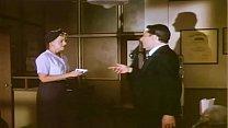 The inspector - Vintage porn movie porn image