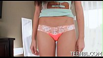 Wicked seduction from wild legal age teenager
