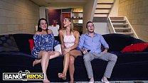 Bangbros - Brick Danger Fucks His Girlfriend's Hot Young Daughter, Ana Rose