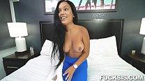 Alina Belle Jailbird Jizz Queen