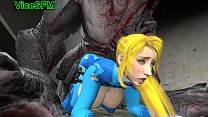 Free download video bokep samus fucked by a monster