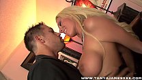 Spizoo - Watch Tanya James get hot and heavy with Johnny Castle Image