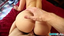 Date Slam - Big ass blonde fucks on first date preview image