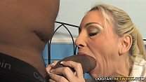 Busty Mom Cala Craves Gets Pounded By A Fat Bla...'s Thumb